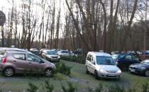 Wszystkie parkingi w Sopocie pozajmowane,...