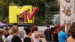 MTV Gdańsk Dźwiga Muzę 2011