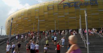 Dzień otwarty PGE Arena