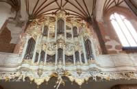 Organy w Centrum św. Jana
