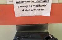 Zabezpieczone poidełka w gdańskiej podstawówce