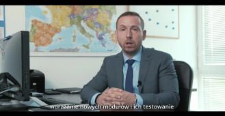 VENDO. ERP - solidne wsparcie w Polonia Logistyka