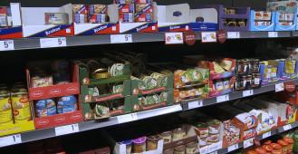 Sonda: Koronawirus - w sklepach nie brakuje towarów