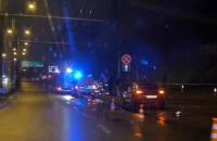 Śmiertelny wypadek w Gdyni, zginął pieszy