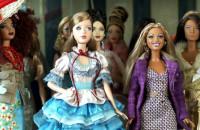 Kolekcja lalek Barbie