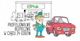PTAK LPG instalacje gazowe Trójmiasto