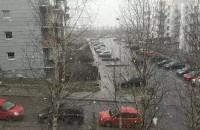 Śnieg na Ujeścisku