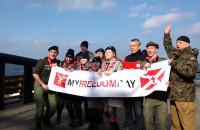Gdyńscy harcerze
