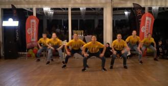 Zawody taneczne SIEMANKO Street Dance Contest