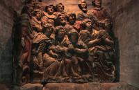 Zwiedzanie Kościoła Świętego Mikołaja