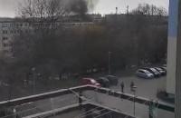 Czarny dym nad Witominem