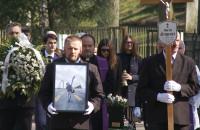 Pożegnaliśmy Macieja Kosycarza