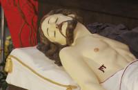 Groby Pańskie w kościołach Trójmiasta