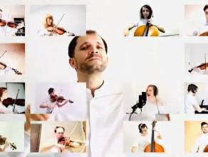 Alleluja - Mozart, Szczepańska, Morus, The Progress Chamber Orchestra
