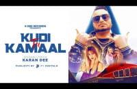 Kudi Tu Kamaal - Karan Dee