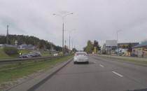 Wyrywkowe kontrole policji w Gdyni