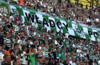 Mecz Lechia Gdańsk - Cracovia Kraków