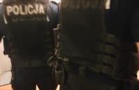 Policjanci zatrzymali stalkera