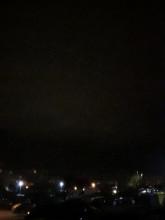 Światła widoczne na niebie #LightTheSky
