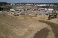 Postępy w budowie Trasy Kaszubskiej