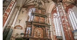 Msza z kościoła Św. Jana 03.05.2020