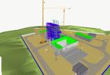 Symulacja budowy spalarni w Szadółkach