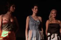 Pokaz mody Foba Design w Czekoladzie