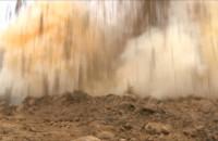 Mikrowybuchy wzmacniają grunt