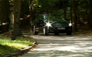 Infiniti G37 - bardzo szybki sedan