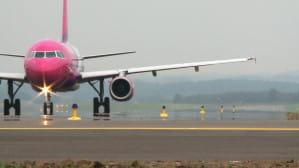 Samoloty na nowej drodze kołowania