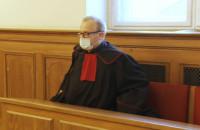 Obostrzenia po koronawirusie w Sądzie Okręgowym w Gdańsku