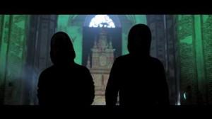 One Night In Church | Trailer