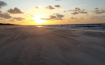 Plaża Sobieszewo