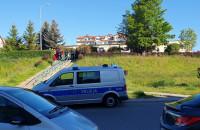 5 jednostek policji pod SM Ujeścisko