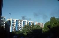Dym nad Suchaninem