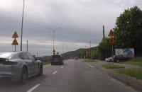 Wzmożone kontrole na wjeździe do Gdyni
