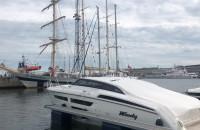 Koncert w nowej Marinie Gdyńskiej