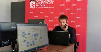 Dzień Otwarty WSAiB Gdynia online