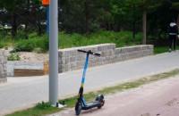 PDiZ rozjeżdża drogi rowerowe