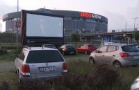 Kolejne kino samochodowe w Trójmieście
