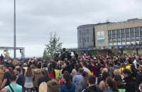 Wystąpienie Szymona Hołowni w Gdyni