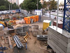 Rozbudowa Teatru Muzycznego w Gdyni