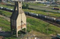 Nietypowe Budowle Trójmiasta. Wieża obrządzania parowozów w Gdyni