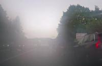 Zderzenie dwóch aut na obwodnicy w Gdyni