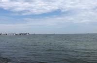 Parasailing w Gdyni