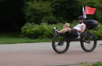 Jedyny taki rower na świecie