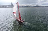 Najszybszy jacht w Polsce