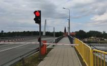 Most w Sobieszewie już przejezdny
