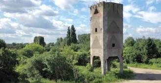 Nietypowe Budowle Trójmiasta. Wieża Bartosa