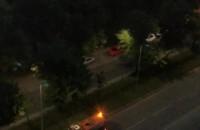 sprzątanie ulic, ul. Piastowska